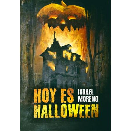 Hoy es Halloween - eBook