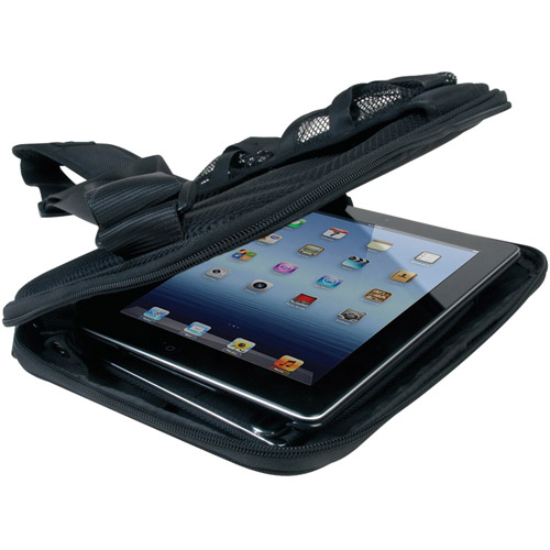 CTA Digital Apple iPad 2/3/4 Hands-Free Carrying Case