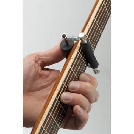 The REAL Glider Capo by: Greg Bennett Co