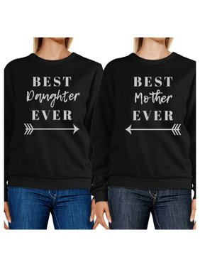 b2105aea0e Product Image 365 Printing Best Daughter Mother Ever Black Unique Moms Gifts  From Daughters