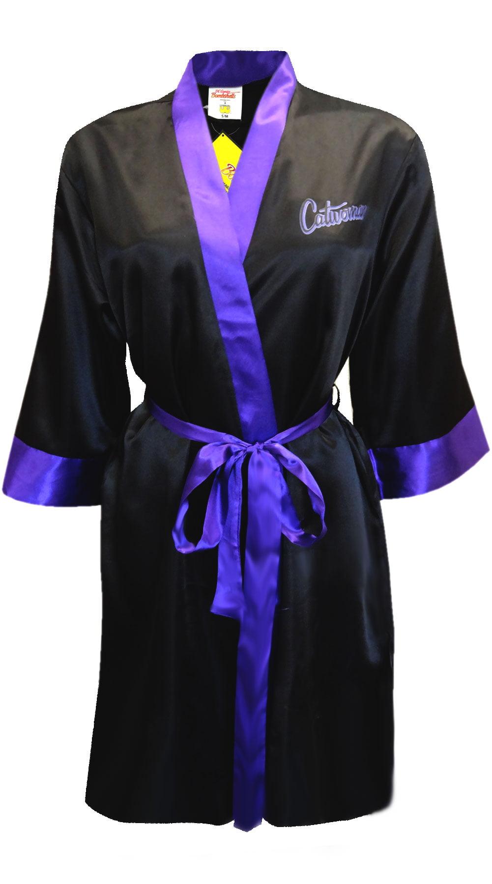 Robe violet bonobo