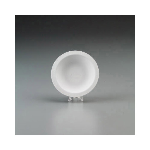 Chinet Round Classic White Molded Fiber Side Dish Bowls In White