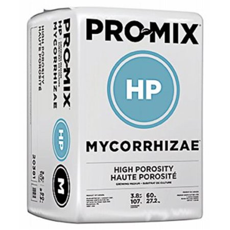 High Phosphorus Soil - Premier PRO-MIX HP Mycorrhizae High Porosity Grower Mix, 3.8cu ft Compressed Bale