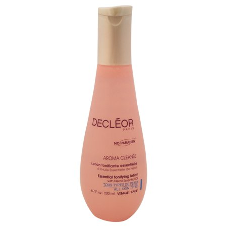 Decleor Aroma Cleanse Essential Tonifying Lotion, 6.7 Oz