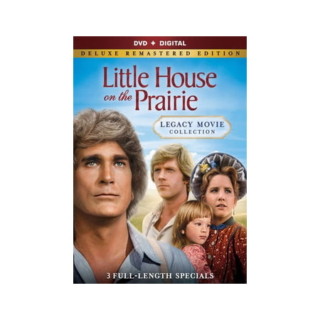 Little Clown Girl Halloween Movie (Little House on the Prairie: Legacy Movie Collection)