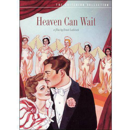 Heaven Can Wait (1943) (Criterion Collection)