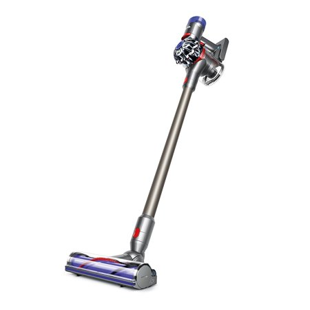 Dyson V8 Animal Cordless HEPA Vacuum Cleaner + Direct Drive Cleaner Head + Mini Motorized Tool