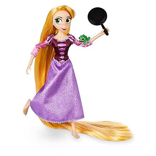 Disney Rapunzel Adventure Doll - Tangled The Series - 10 Inch 460023584145