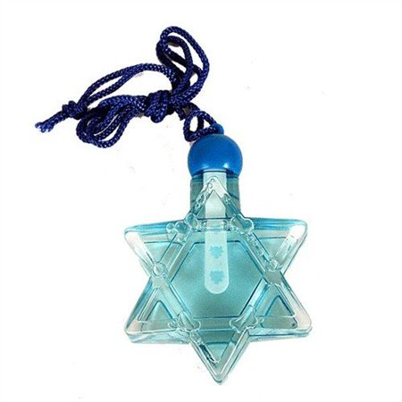 JET Star of David Bubble Maker (Assorted-Choices may vary)