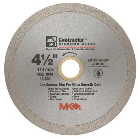 MK Diamond 167028 4-1/2