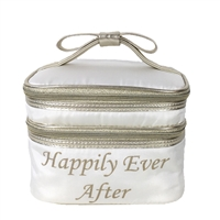 Betsey Johnson Happily Ever After' Train Cosmetic Case, C...