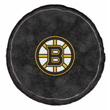 Boston Bruins 3D Sports Pillow by