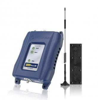 Wilson MobileMaxx 3G Cell Phone Signal Booster w/ 12  Antenna (460111)