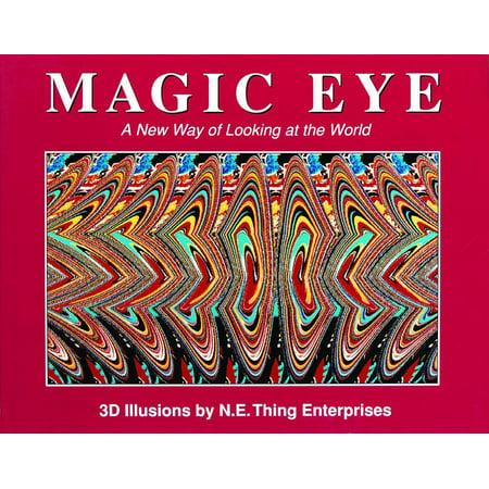 World Magic (Magic Eye: A New Way of Looking at the World)