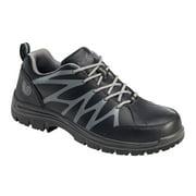 Men's Composite Safety Toe Cap Work Shoe