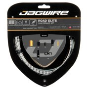 Jagwire Road Elite Link Brake Cable Kit, Silver
