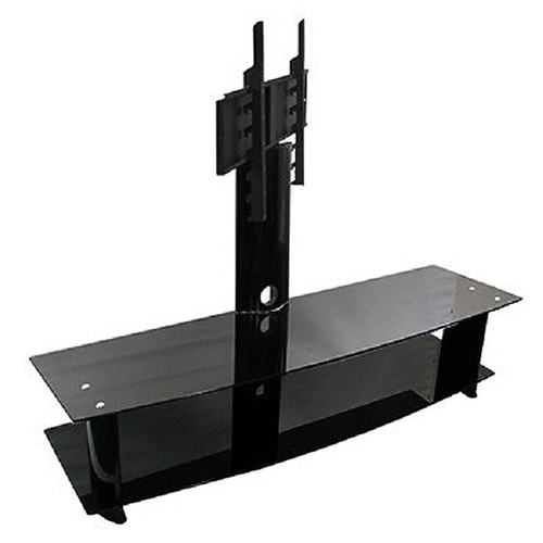 """TygerClaw TV Stand for 37""""-60"""" Flat Panel TV"""