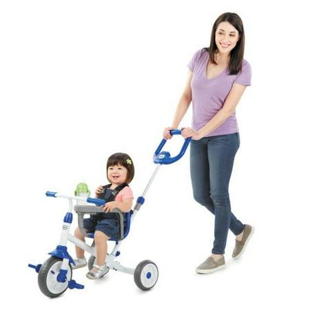 Little Tikes Ride 'N Learn 3-in-1 Trike (blue)