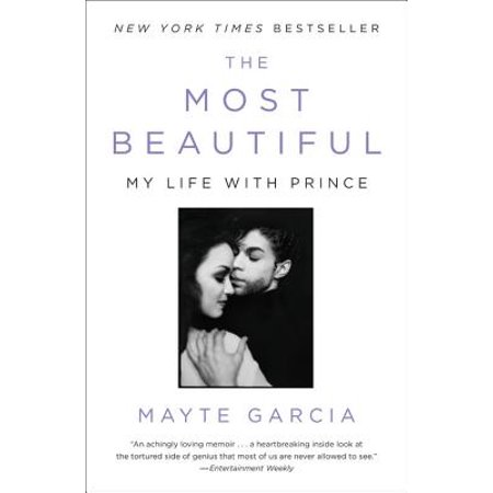 The Most Beautiful : My Life with Prince - Most Beautiful Slow Movements