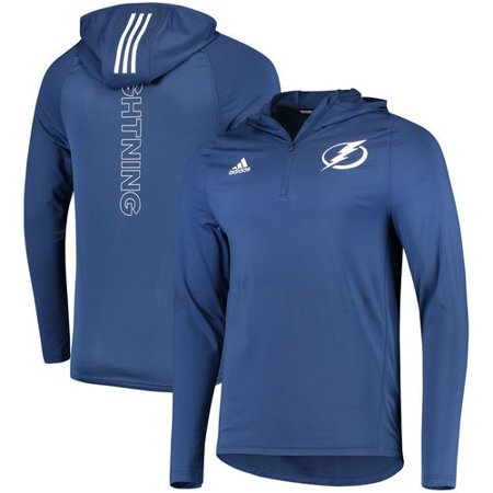 best sneakers 64c02 dc08e Tampa Bay Lightning adidas Authentic Training Performance ...