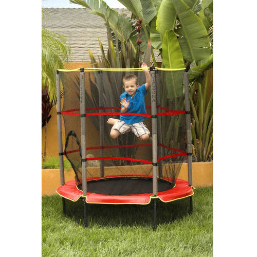 "Airzone 55"" Trampoline, Red"