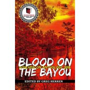 Blood on the Bayou - eBook