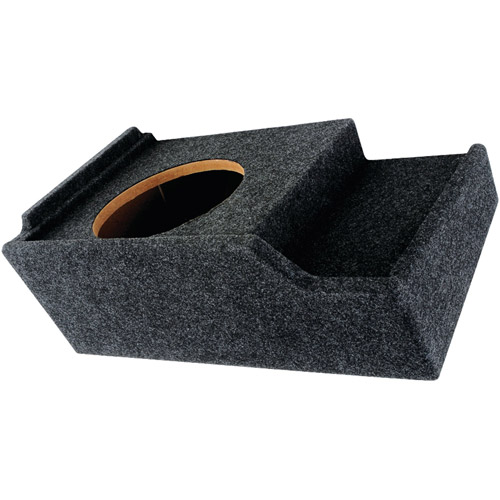 "Atrend-Bbox 12"" Subwoofer Boxes for GM Vehicles"