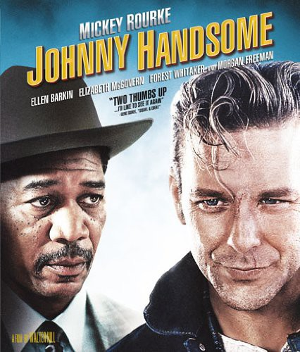 Johnny Handsome (Blu-ray)