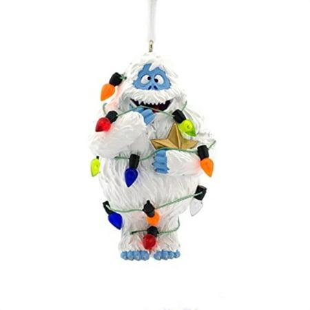 hallmark bumble the IominIle snow monster holiday - Hallmark Bundle