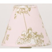Cotton Tale Designs Lollipops and Roses Lamp Shade