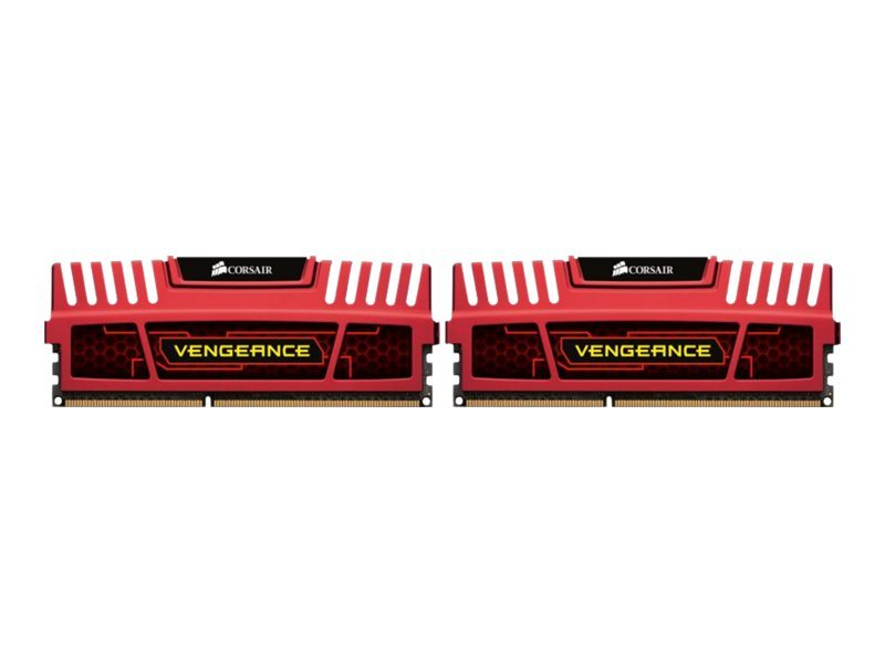 Corsair Vengeance 8GB(2x4GB) Dual Channel DDR3 Memory Kit CMZ8GX3M2A2133C11R