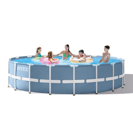 Intex Above Ground Pools - Intex 18 x 48