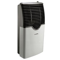 Martin Direct Vent Propane Wall Heater with Built In Thermostat, 8,000 BTU