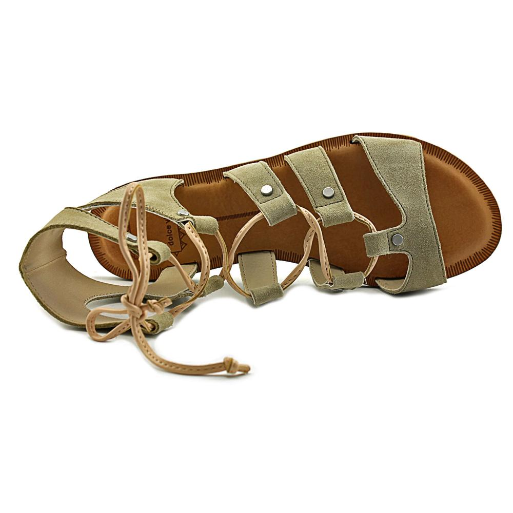 Dolce Vita Jasmyn Women Open Toe Sandals