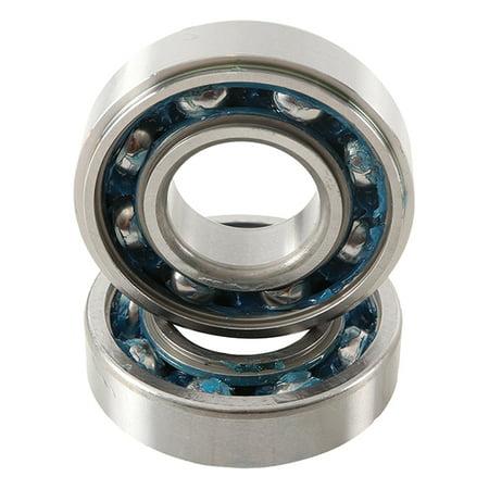 New Hot Rods K056 Main Crank Bearing & Seal Kits For Kawasaki K056 Main Crank Seal