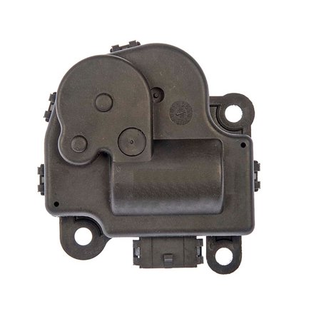 HVAC AC Heater Blend Door Actuator Replaces OEM# 604-108, 22754988, 52409974, - Ford Blend Door Actuator