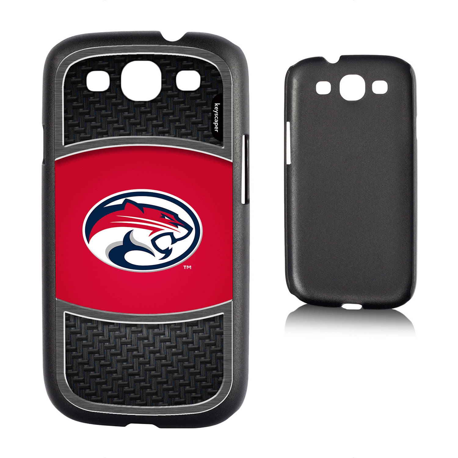 Houston Cougars Galaxy S3 Slim Case