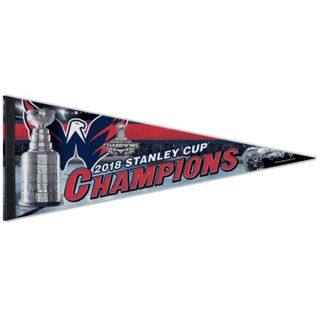 Washington Capitals WinCraft 2018 Stanley Cup Champions 12