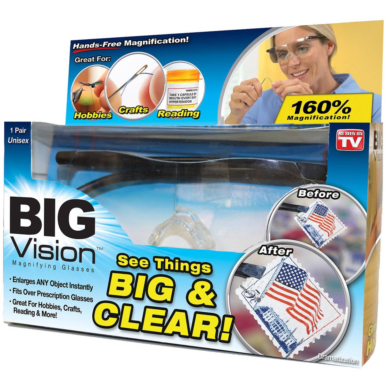 Image result for Big Vision Magnifying Glasses
