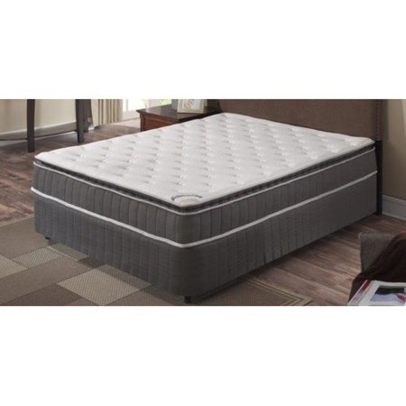Spinal Solution Acura 9 Firm Innerspring Mattress