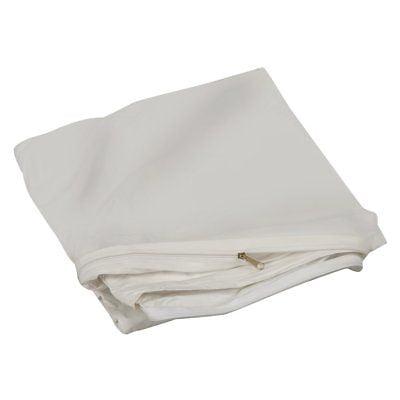 DMI Zippered Plastic Mattress Protector Waterproof Mattress Cover