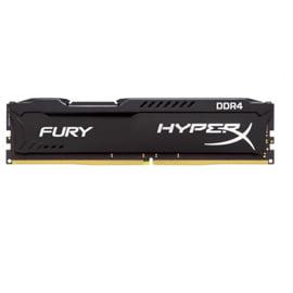 Kingston HyperX Fury HX424C15FB/16 DDR4-2400 16GB/2Gx64 CL15 Memory