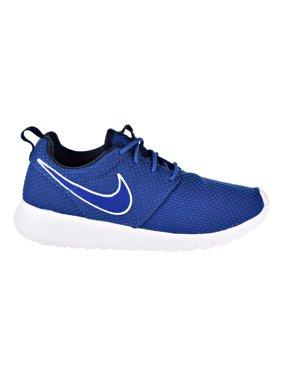ae7a9468eff1 Product Image Nike Roshe One Big Kids  Shoes Gym Blue Obsidian 599728-426