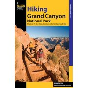 Hiking Grand Canyon National Park - eBook