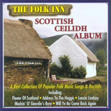 Folk Inn: Scotish Ceilidh - Inn Album