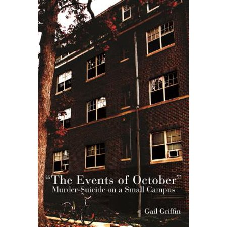 Events of October : Murder-Suicide on a Small - Halloween Events 31 October