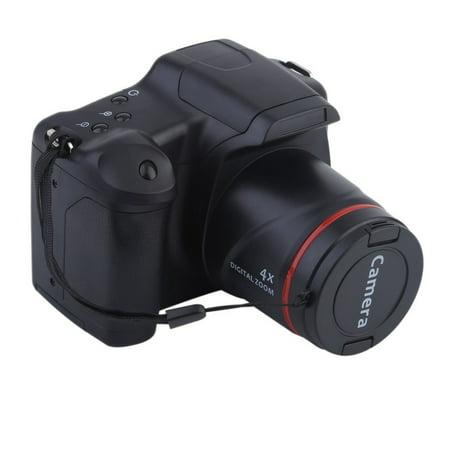 Digital Camera 720P 16X ZOOM DV Flash Lamp Recorder Wedding Record Digital