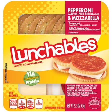 Lunchables Convenience Meals Si 1257 as well 44700087534 in addition A 12945778 further Ewranphoto Nestle Crunch Bar Nutrition furthermore Products. on oscar mayer pepperoni