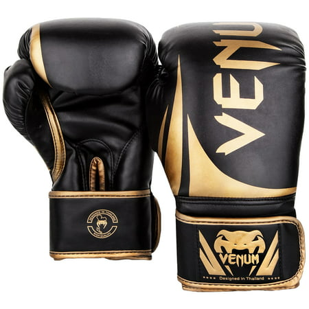 Venum Challenger 2.0 Hook and Loop Training Boxing Gloves - 16 oz. -