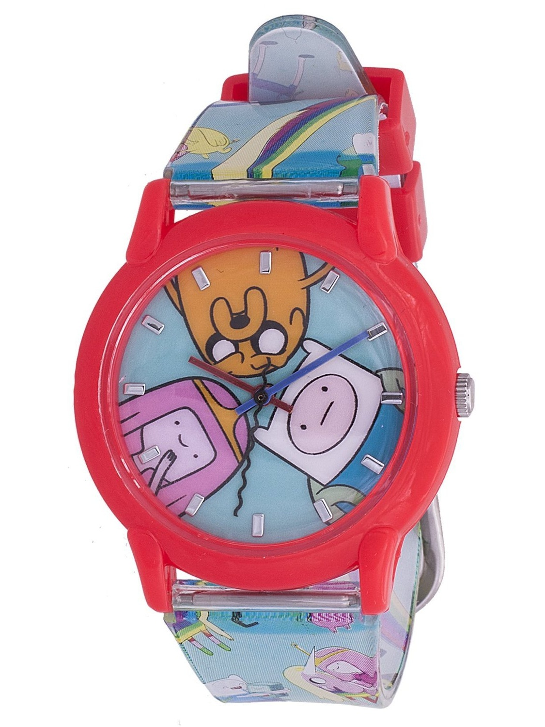 Adjustable Watch Limited Edition Same Watch worn Deadpool in both Movies